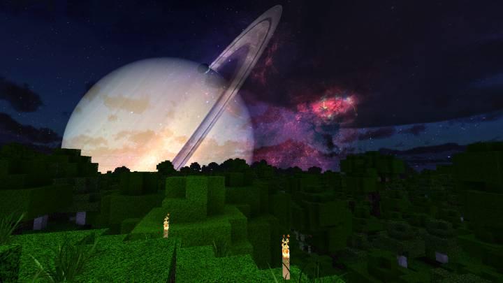 NCX BETA Photo Realistic Universe 1.11.2