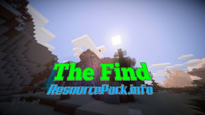 The Find 1.17.1