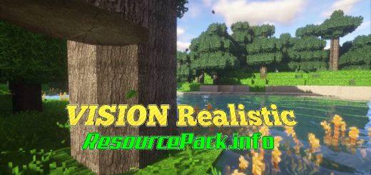 VISION Realistic 1.14