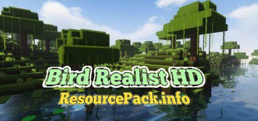 Bird Realist HD 1.16.5