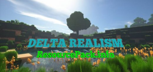 DELTA REALISM 1.17.1