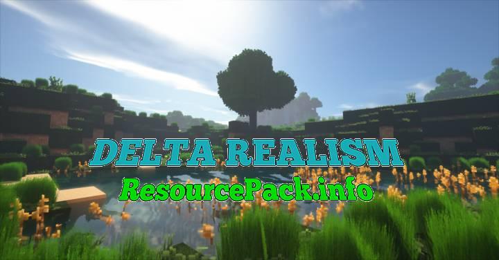 DELTA REALISM 1.15.2