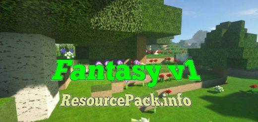 Fantasy v1 1.15.1