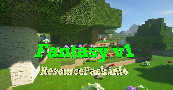 Fantasy v1 1.15.2