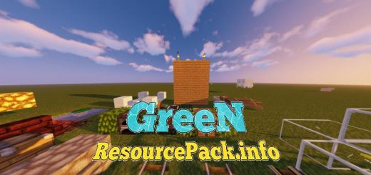 GreeN 1.16.5
