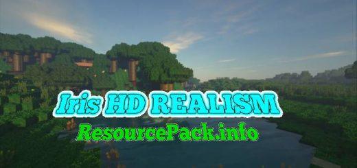 Iris HD REALISM 1.14