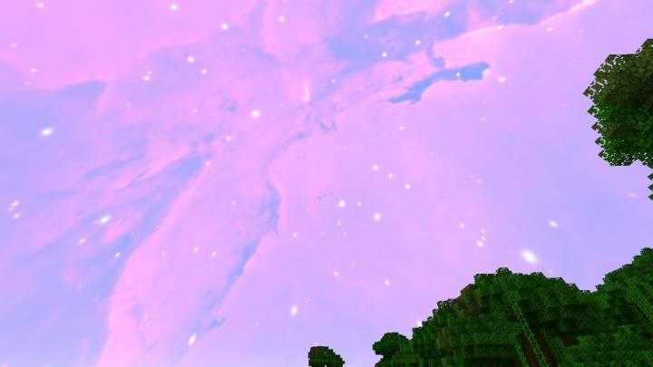 MESSIER 16 Custom Sky 1.12.2