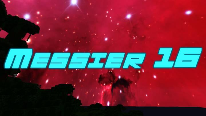 MESSIER 16 Custom Sky 1.13.2