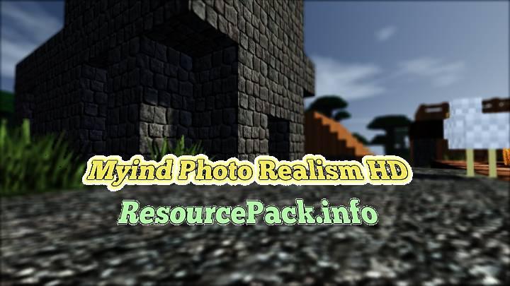 Myind Photo Realism HD 1.16.5