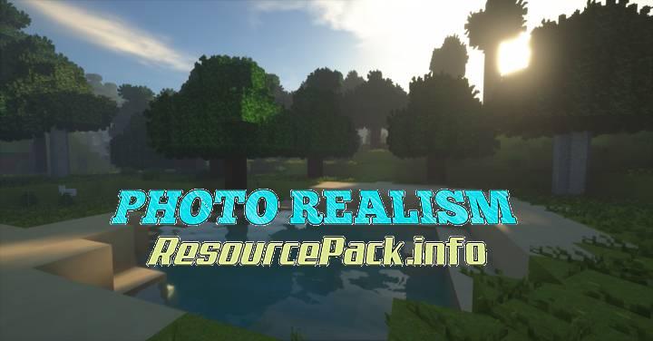 PHOTO REALISM 1.14