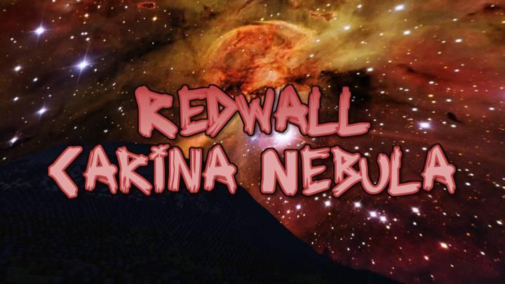 REDWALL CARINA NEBULA Custom Sky 1.13.2