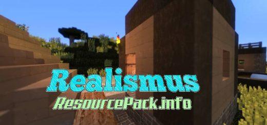 Realismus 1.16.5