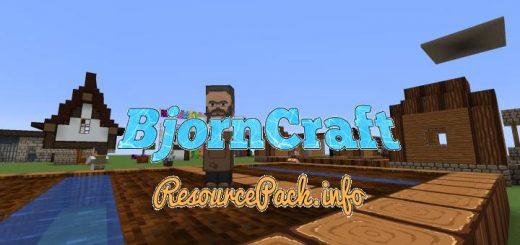BjornCraft 1.16.5