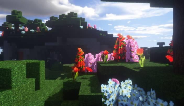 Natura Ultra Realism HD 1.11.2