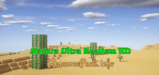 Natura Ultra Realism HD 1.14
