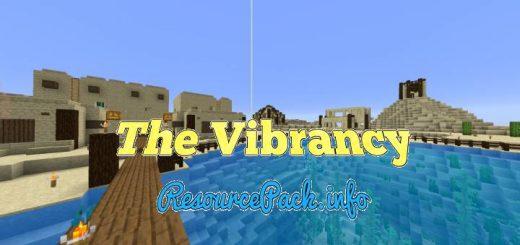 The Vibrancy 1.14