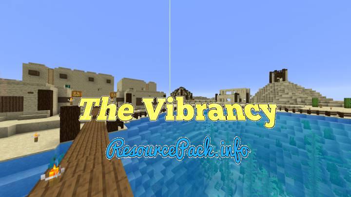 The Vibrancy 1.16