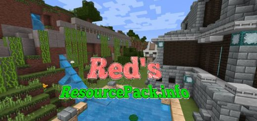 Red's 1.17.1