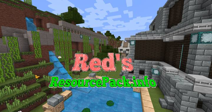 Red's 1.16.5
