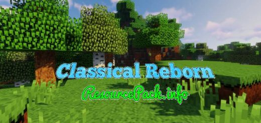 Classical Reborn 1.15.2