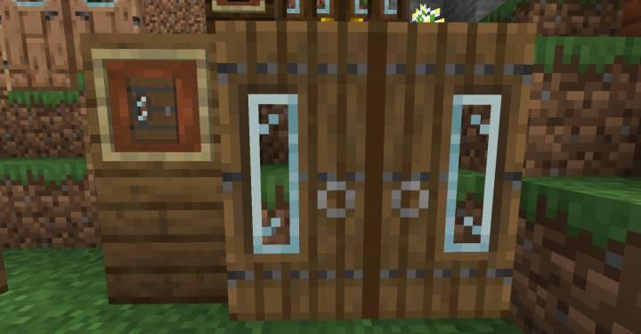 Glass Doors 1.12.2