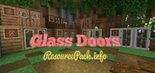 Glass Doors 1.16.5