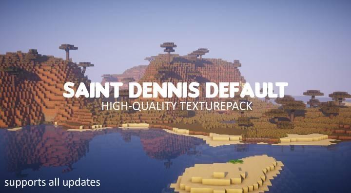 Saint Dennis Default 1.13.2