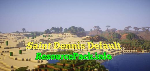 Saint Dennis Default 1.14.3