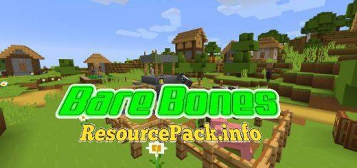 Bare Bones 1.15.2