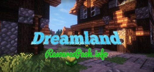 Dreamland 1.14.4