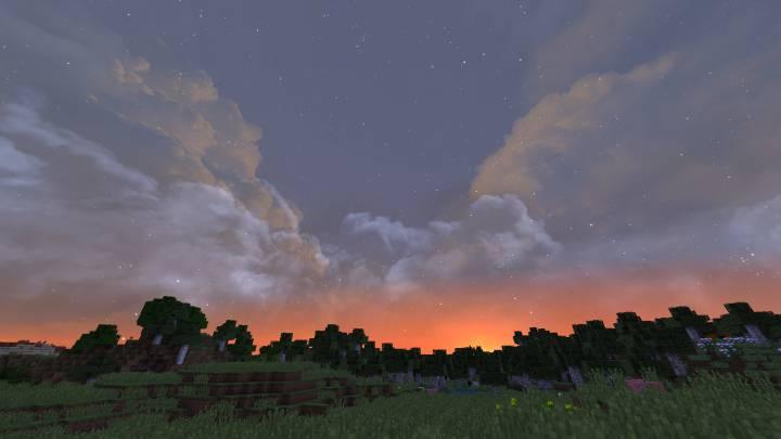 Fancy Skies 1.13.2