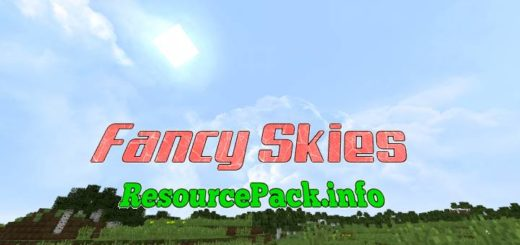 Fancy Skies 1.16.5