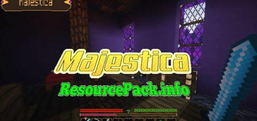Majestica 1.15.2