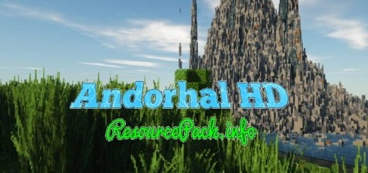 Andorhal HD 1.16.3