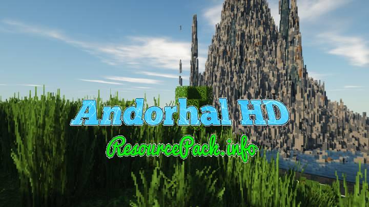Andorhal HD 1.16.5