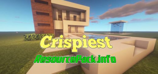 Crispiest 1.17.1