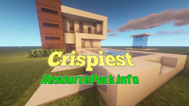 Crispiest 1.16.5