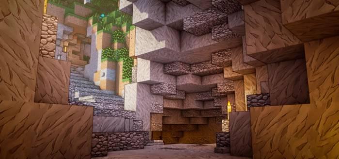 Minelands 1.11.2