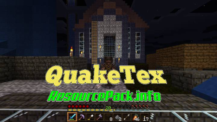 QuakeTex 1.15.2