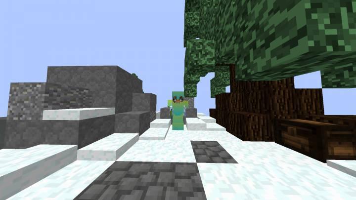 Tropical Fade 1.11.2
