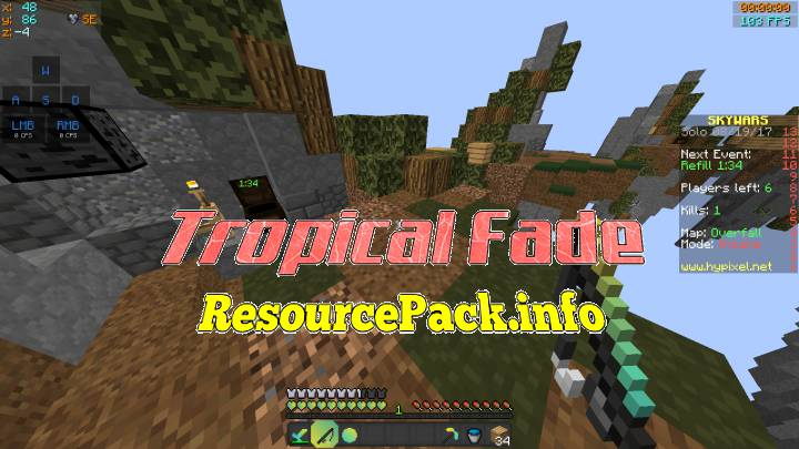 Tropical Fade 1.16.5
