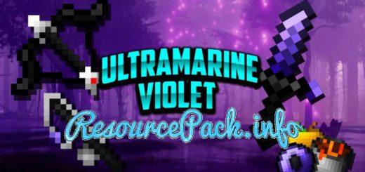 Ultramarine Violet 1.17.1