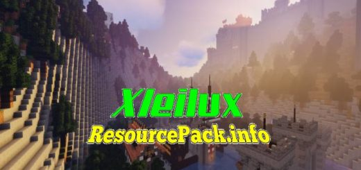 Xleilux 1.17.1