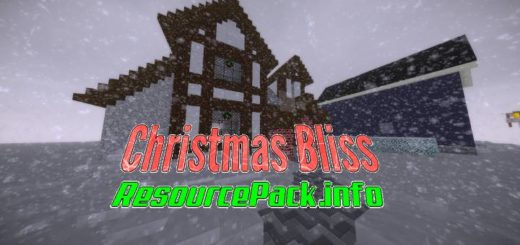 Christmas Bliss 1.17.1