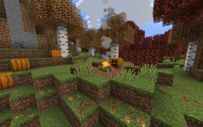 Default-Style Fall 1.11.2