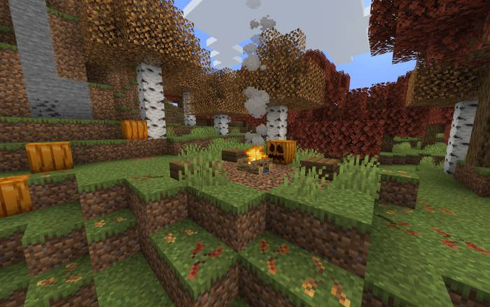 Default-Style Fall 1.12.2