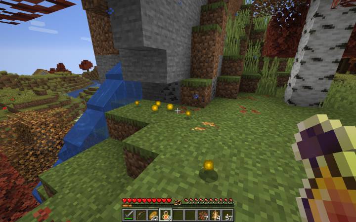 Default-Style Fall 1.13.2