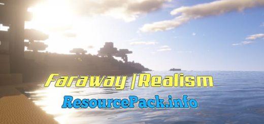 Faraway Realism 1.17.1