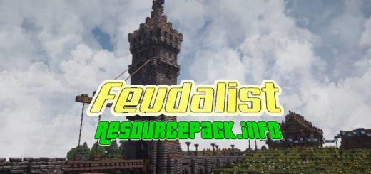 Feudalist 1.17.1