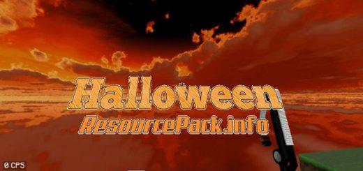 Halloween 1.17.1
